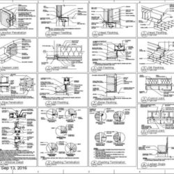 Permit Set II Construction Drawings II As Built Drawing