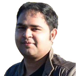 Amit has graduate degree from Amity University, Noida with Autodesk certification for Revit 2015,he adds value to the company with his expertise in designing and execution of the project using Computer Aided Design tools for timely delivery of projects.